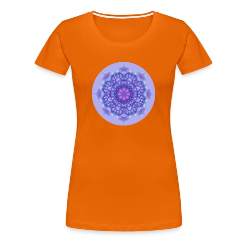 Saphyna - Camiseta premium mujer