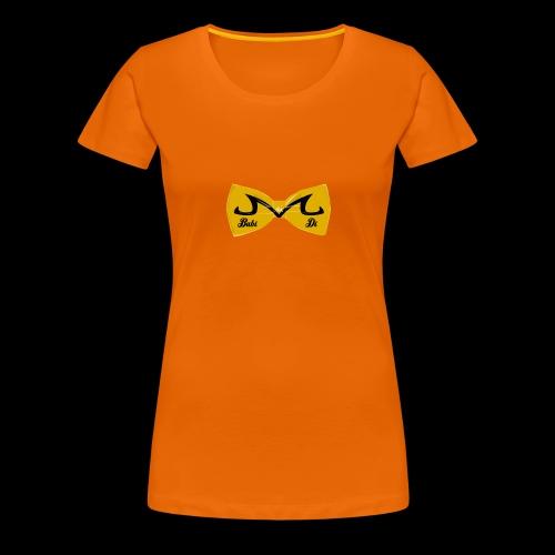M-Logo von Babidi - Frauen Premium T-Shirt