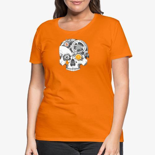 TickTock - Women's Premium T-Shirt