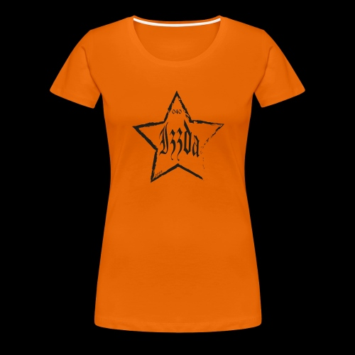 izzda 040 shirt - Frauen Premium T-Shirt