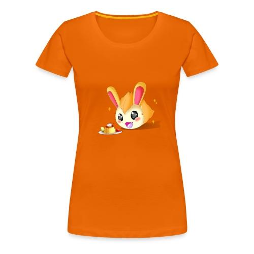 q8AUuWdv png - Women's Premium T-Shirt