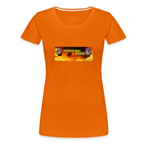 FS_BOS_Bremen - Frauen Premium T-Shirt