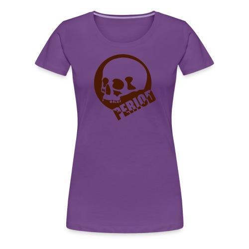 Period - Women's Premium T-Shirt