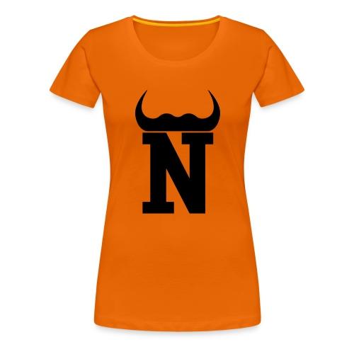 la ñ de españa - Camiseta premium mujer