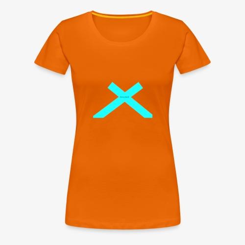 x twisto - Women's Premium T-Shirt