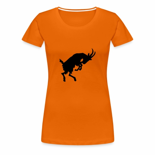 Chieuvre - T-shirt Premium Femme