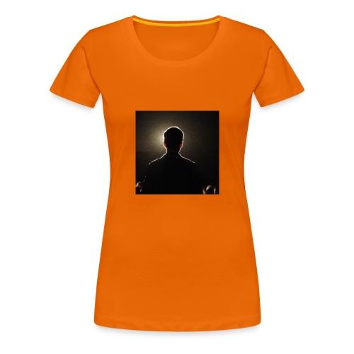 Bild von Nickjschuck - Frauen Premium T-Shirt