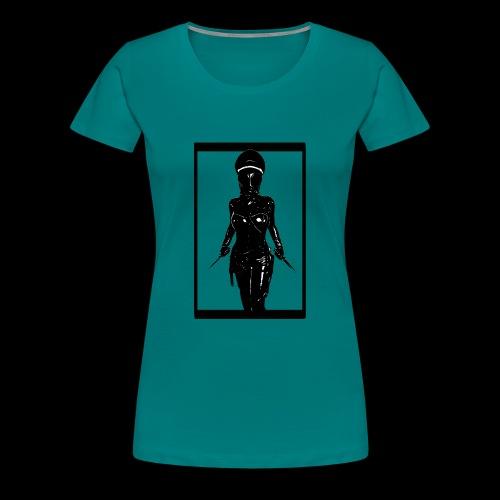 Dead Skin Mask - T-shirt Premium Femme