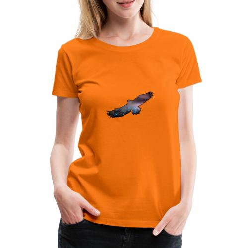 Le Rapace - J'peux pas j'suis un Rapace - T-shirt Premium Femme