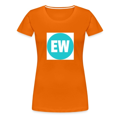 06302015 Regular EW Facebook 750x750 1 - Premium-T-shirt dam