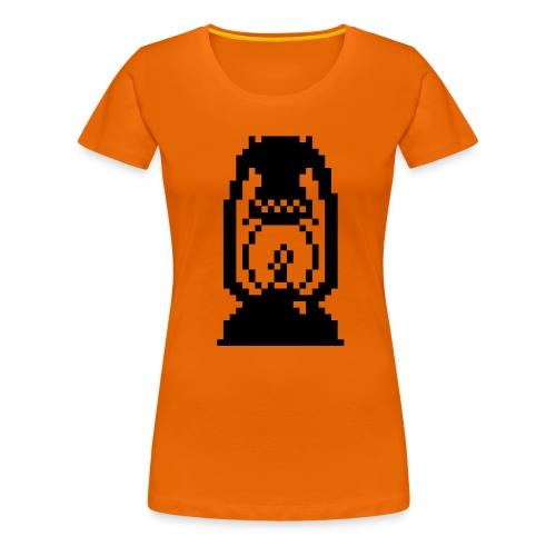 Pixellampe Women - Women's Premium T-Shirt