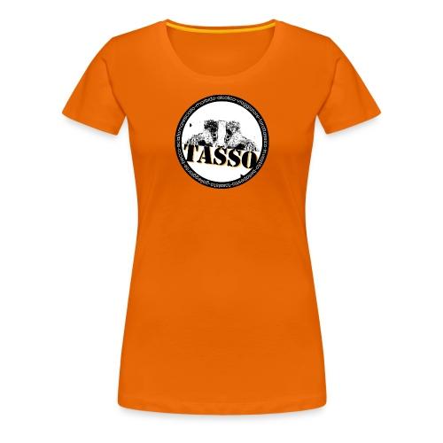 tasso - Maglietta Premium da donna