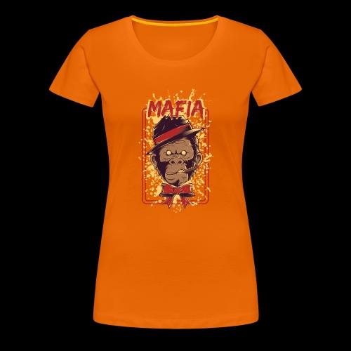 MAFIA - T-shirt Premium Femme