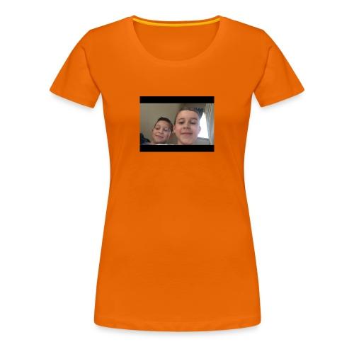 Lol - Women's Premium T-Shirt
