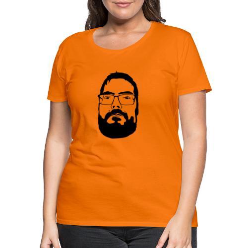Ehrenmann - Frauen Premium T-Shirt