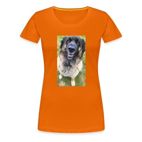 IMG 0590 - Premium T-skjorte for kvinner