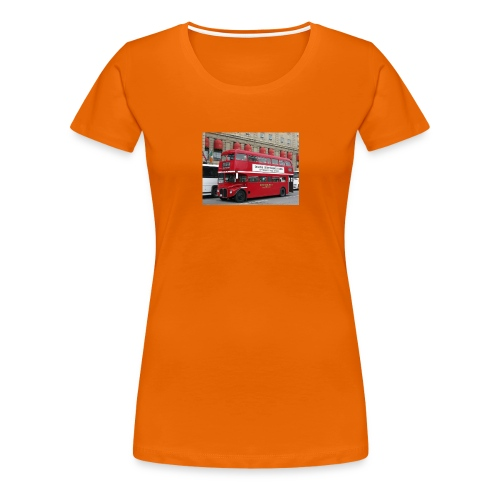 transport q c 640 480 4 - Women's Premium T-Shirt