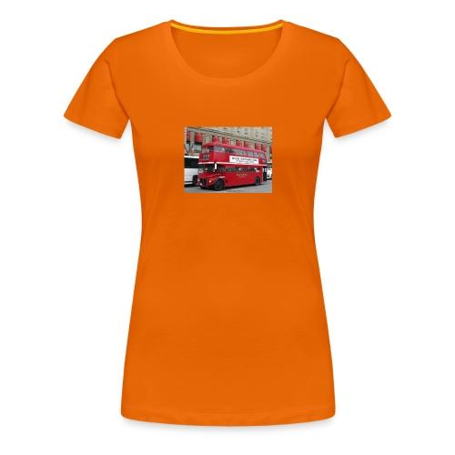 transport q c 640 480 4 - Women's Premium T-Shirt