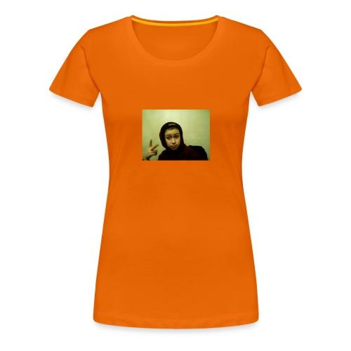 3 - Premium-T-shirt dam