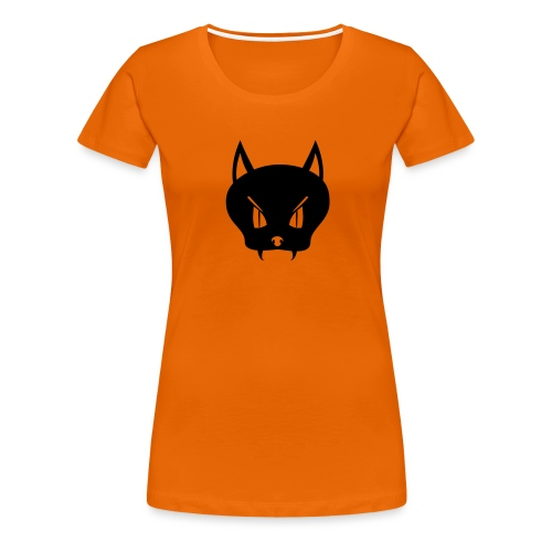 Nekos - Camiseta premium mujer