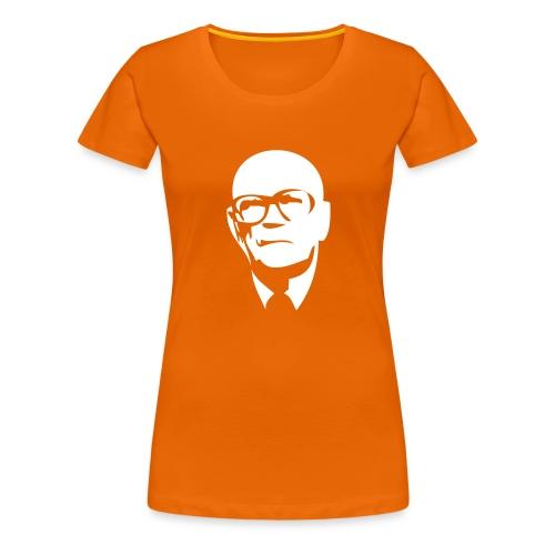 UKK Urko Kekkonen - Naisten premium t-paita