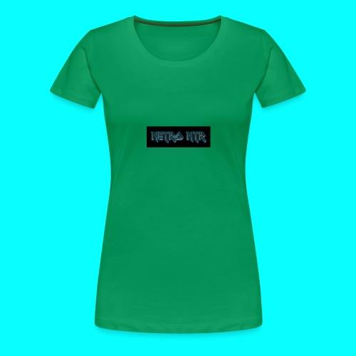 coollogo_com-6222185 - Vrouwen Premium T-shirt