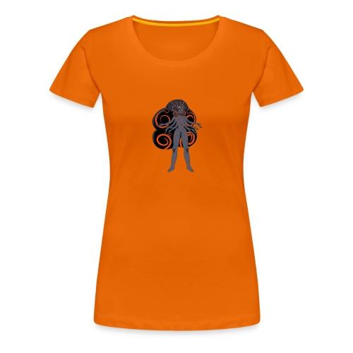 obsidian universe - Women's Premium T-Shirt