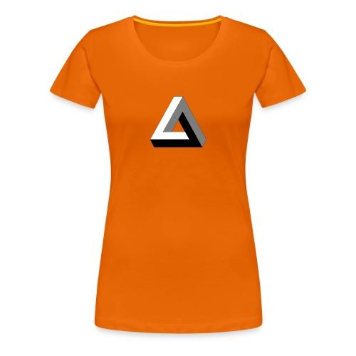 GEEKOSS - T-shirt Premium Femme