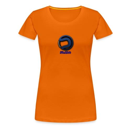 16176761_1450571108308537_1413728760_n - T-shirt Premium Femme