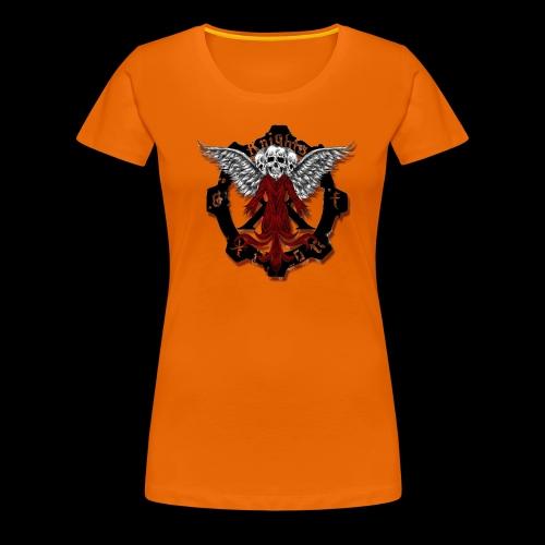 KoX2 png - Women's Premium T-Shirt
