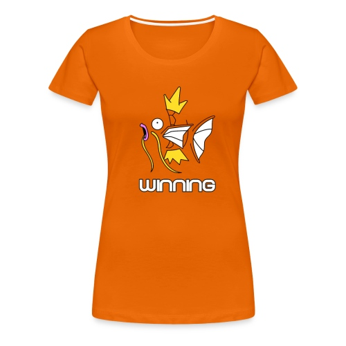 copy png - Women's Premium T-Shirt