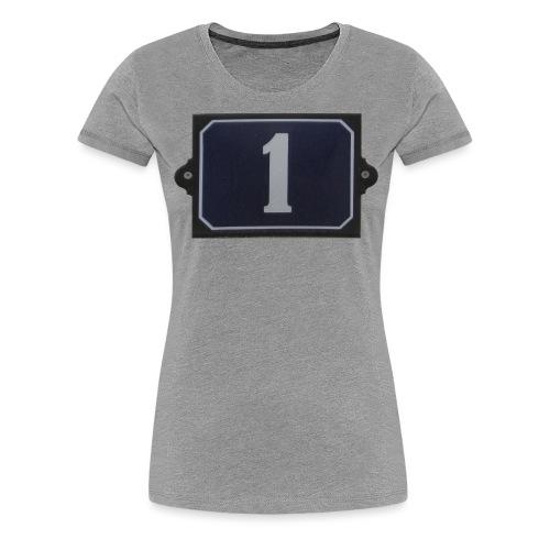 Cabaret Voltaire - Frauen Premium T-Shirt