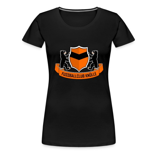 Neues Logo - Frauen Premium T-Shirt