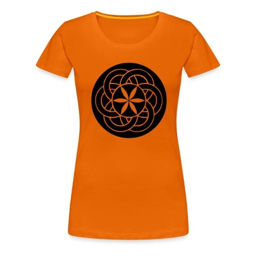 tegdownhill13 - Women's Premium T-Shirt