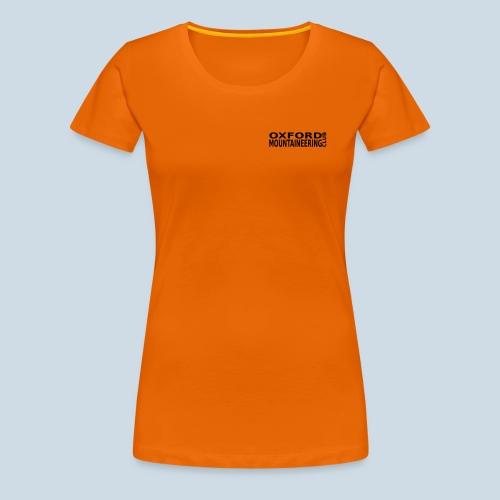 LogoWord - Women's Premium T-Shirt