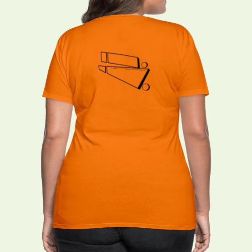 Sygnal Opus - Women's Premium T-Shirt