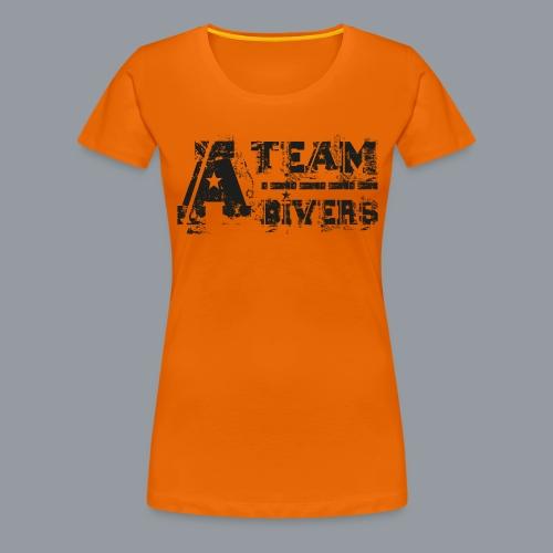 A-Team Cuba - Frauen Premium T-Shirt