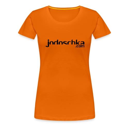 motiv2 - Frauen Premium T-Shirt