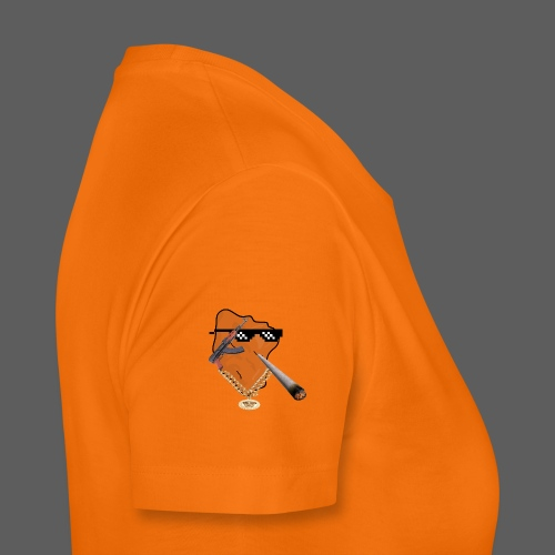 Snitchl - Frauen Premium T-Shirt