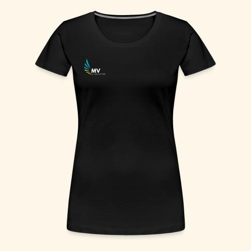 MV Collections - MV - Frauen Premium T-Shirt