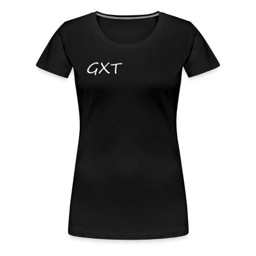 GXT - Women's Premium T-Shirt