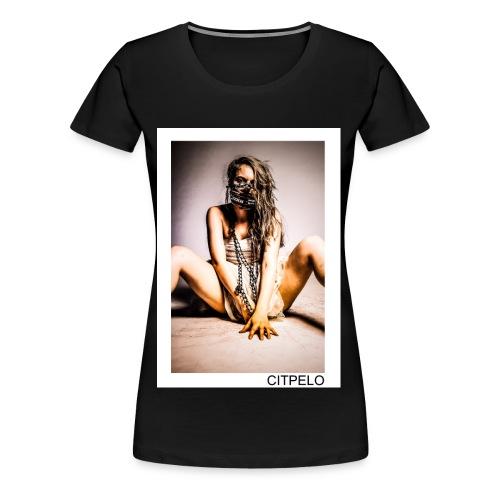 Obsession - Frauen Premium T-Shirt