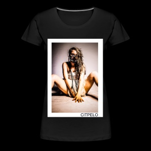 Obsession - Frauen Premium T-Shirt
