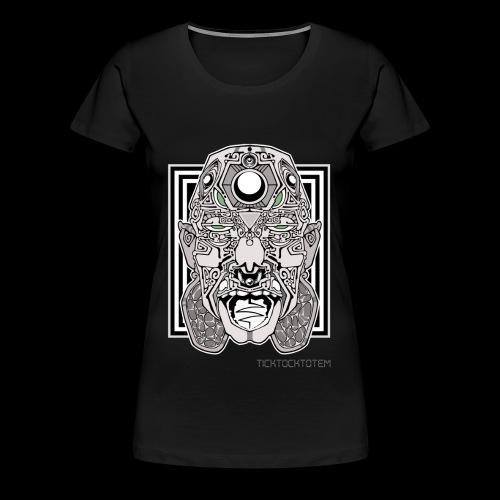 Mr. Speaker Face - Women's Premium T-Shirt