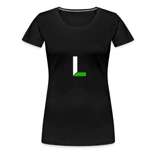 Linkie T-Shirt - Vrouwen Premium T-shirt