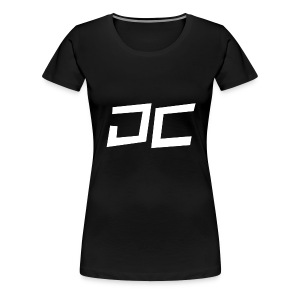 DutchCylinerShirt - Vrouwen Premium T-shirt