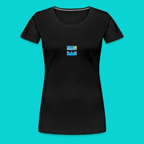 soundedgaming_yt - Women's Premium T-Shirt