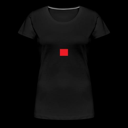 cos - Koszulka damska Premium