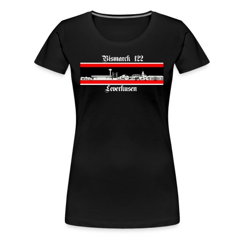 Shirt 17/18 Alternative - Frauen Premium T-Shirt