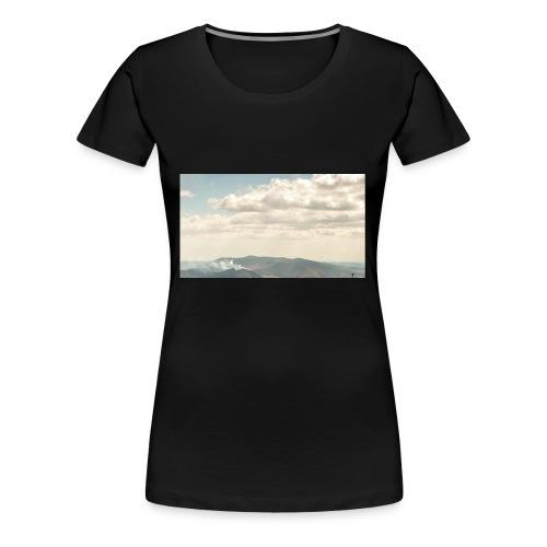 TopskillerHD Merchandising - Frauen Premium T-Shirt